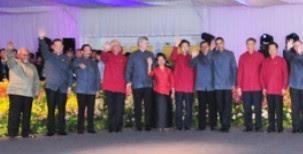 APEC Leaders Singapore 2009