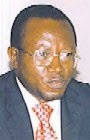 Floribert Chebeya Bahizire