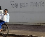 Get Out of Belo Monte - Altamira 2010