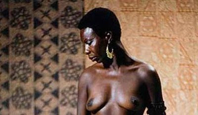 Nina Simone by Mario Algaze