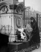 Edgar Allan Poe´s Grave