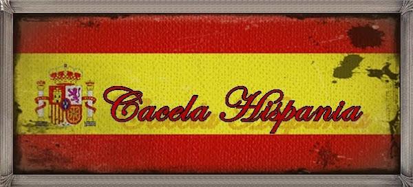 Cacela Hispania