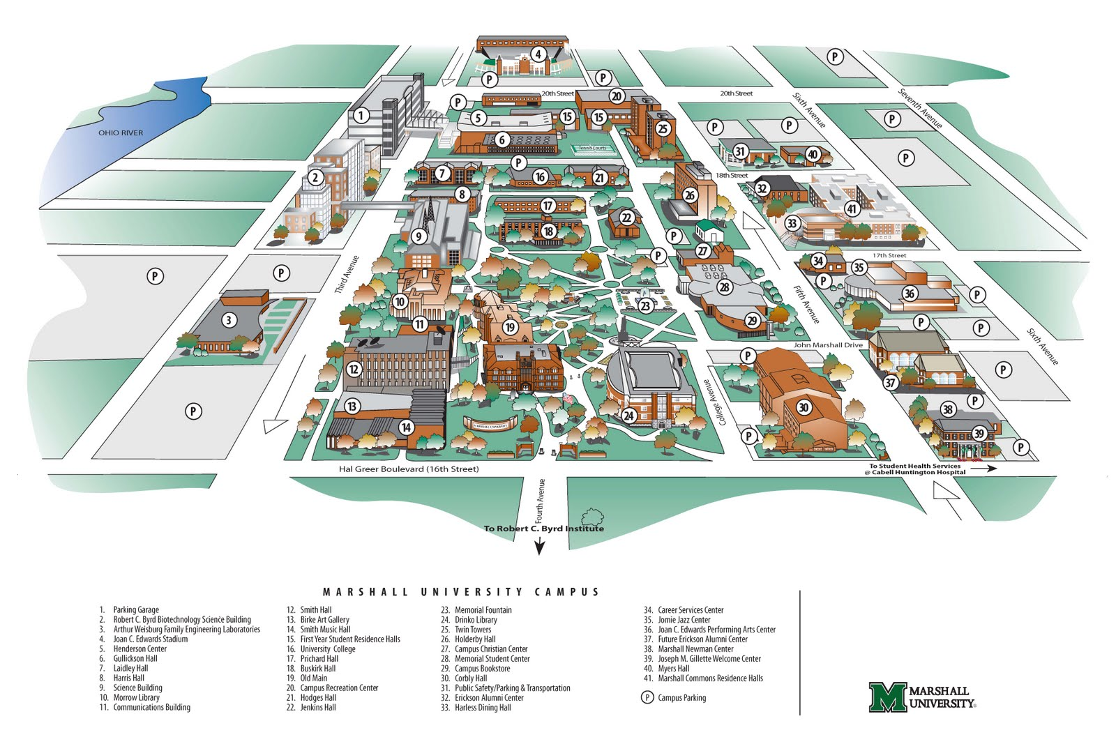 100 Pitt Campus Map What U0027s The Connection Visit Campus Umass Amhe