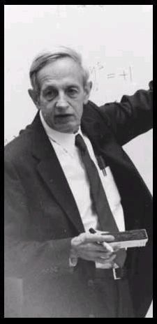 John Forbes Nash