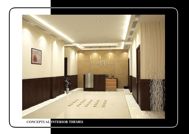 Business Centre Reception