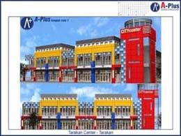 Tarakan Center