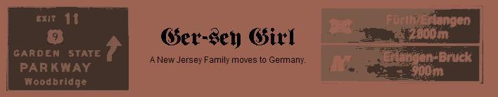 Ger-sey Girl