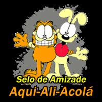 Selo de Amizade-blogue Aqui-Ali-Acolá