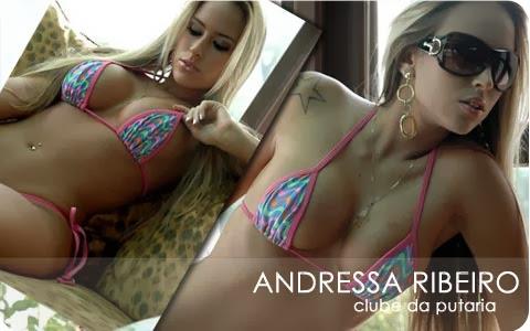 Andressa Ribeiro