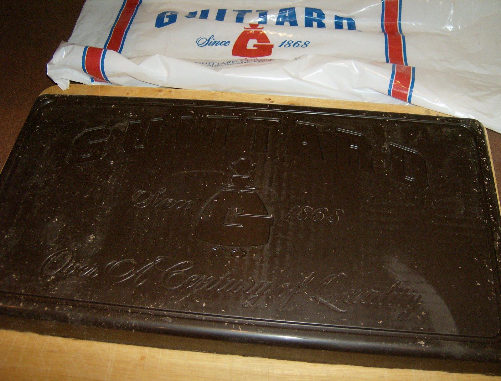 kitchen addiction: Guittard Chocolate