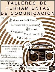 Talleres de Herramientas de Comunicación