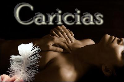 Caricias (Atención: relato erótico). Tengo un calor extremo, ...