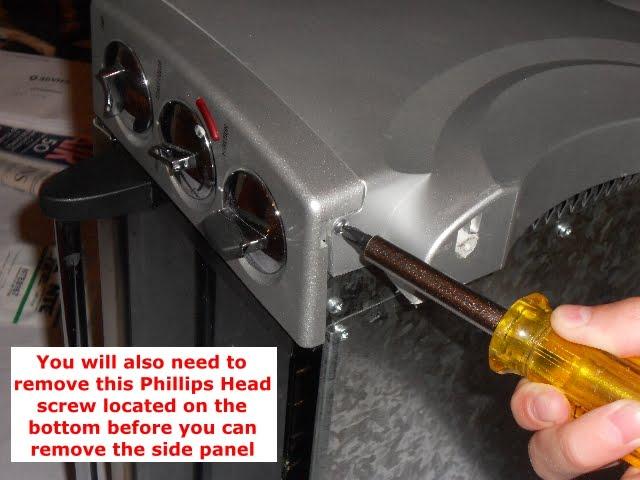 Things You Can Repair: Delonghi EO1238 Toaster Oven Repair