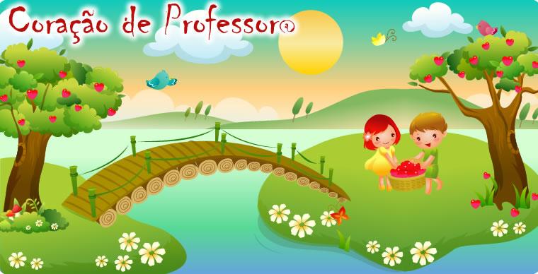 Coração de Professor