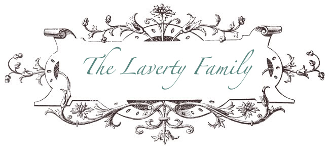Laverty Family