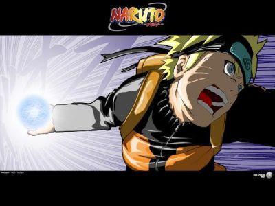 Naruto Shippuden 2 Tails