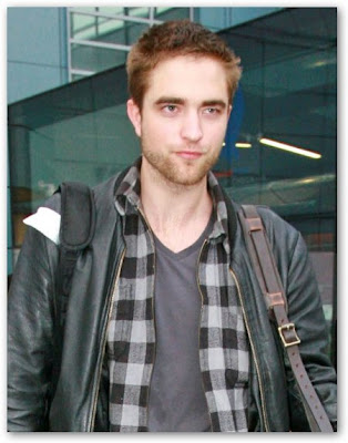 robert pattinson ugly pics. #39;Robert Pattinson Cuts His