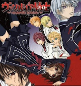#11 Vampire Knight Wallpaper