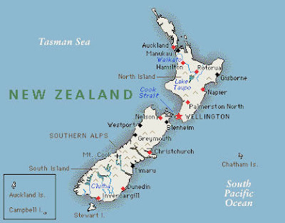 christchurch earthquake in new zealand. New Zealand Earthquake 2010