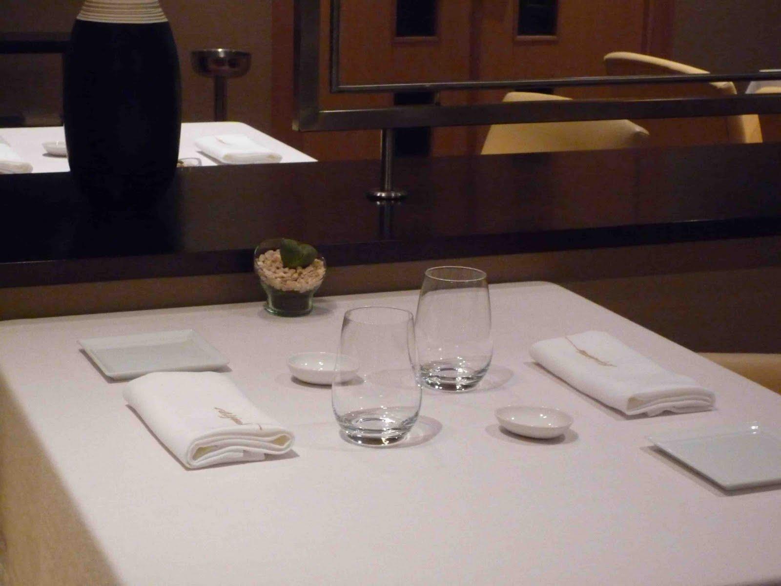 Mis restaurantes restaurante alejandro for Menaje de cocina para restaurante
