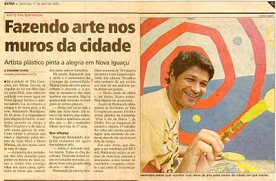 Raimundo Rodriguez - Extra