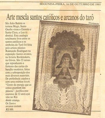 Raimundo Rodriguez - Jornal do Brasil