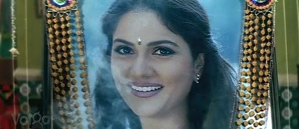 Santosham Telugu Full Movie