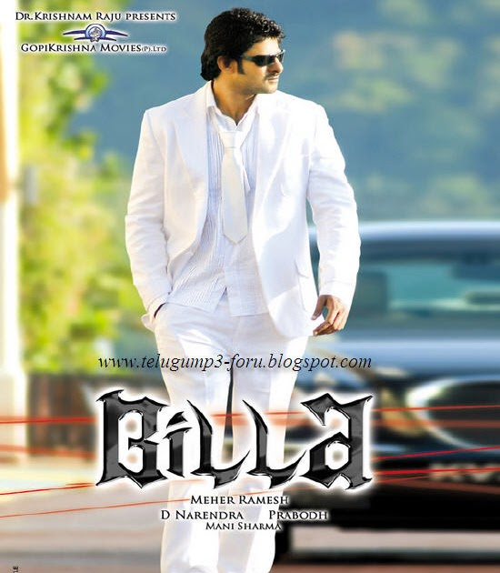 Bepanah Title Song Download 320kbps: Telugu Mp3 Songs (Old 2 New)...: Billa (2009) Telugu Mp3
