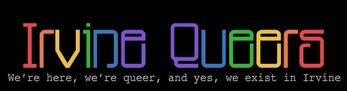 Irvine Queers