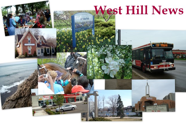 West Hill News