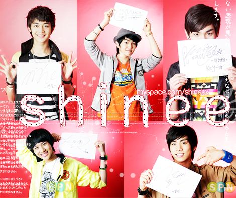 SHINee – Stand By Me Lyrics | Genius Lyrics