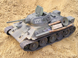 T 34/76 wz.42   1/16 scale
