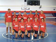 βόλεϊ γυναικών 2010-2011