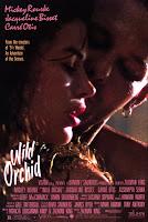 Wild Orchid poster