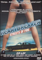 Heartbreaker DVD cover