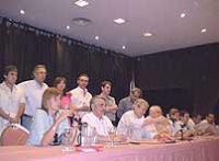 Mar del Plata 20-12-2008