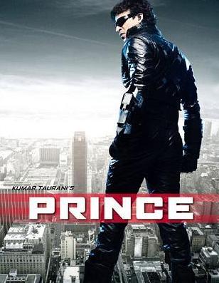 Watch Prince Online (2010) *DVD Rip* Prince+2010+movie