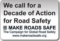 Make Roads Safe