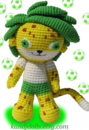 AMIGURUMI WORLD CROCHET PATTERNS Crochet Patterns Only