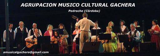 Agrupación Músico Cultural Gachera