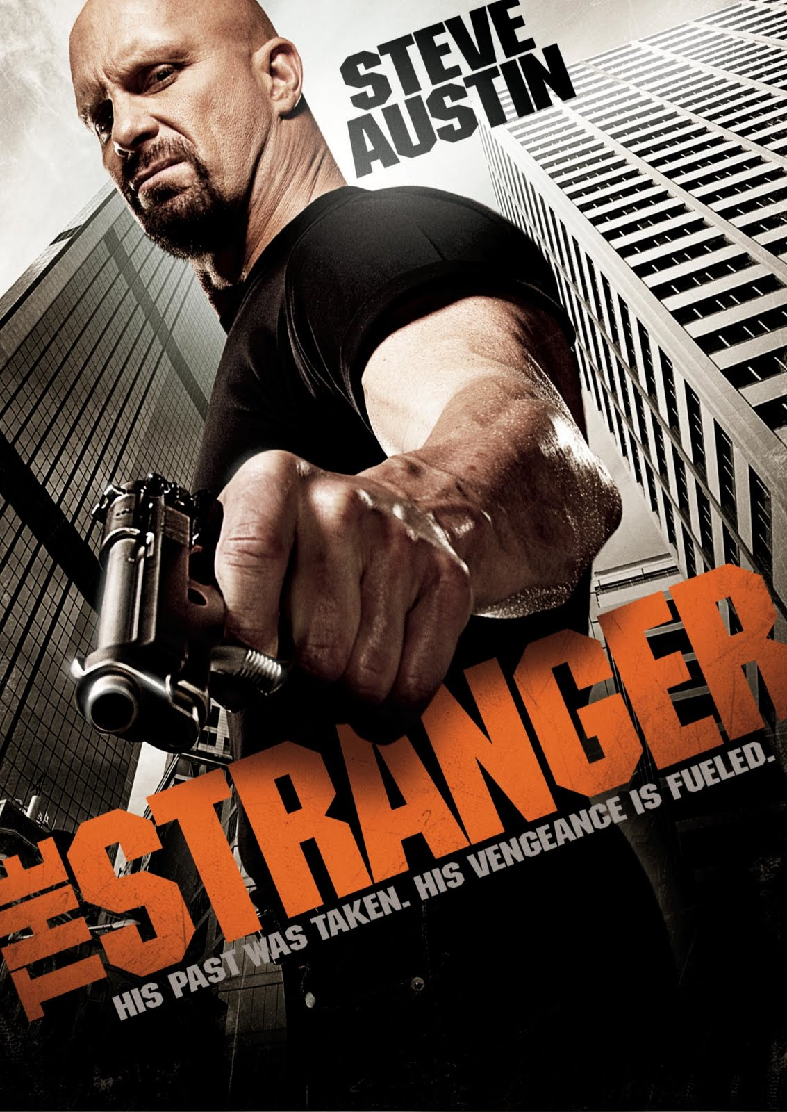 The Stranger movie