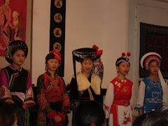 Chinese Minority Tribes