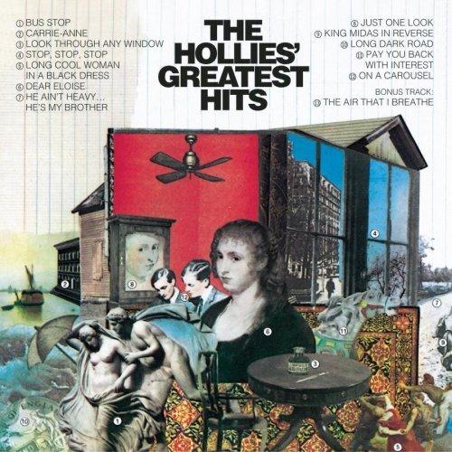 Greatest hits. Baixe este album. Download 1 Bus Stop 2 Carrie-Anne