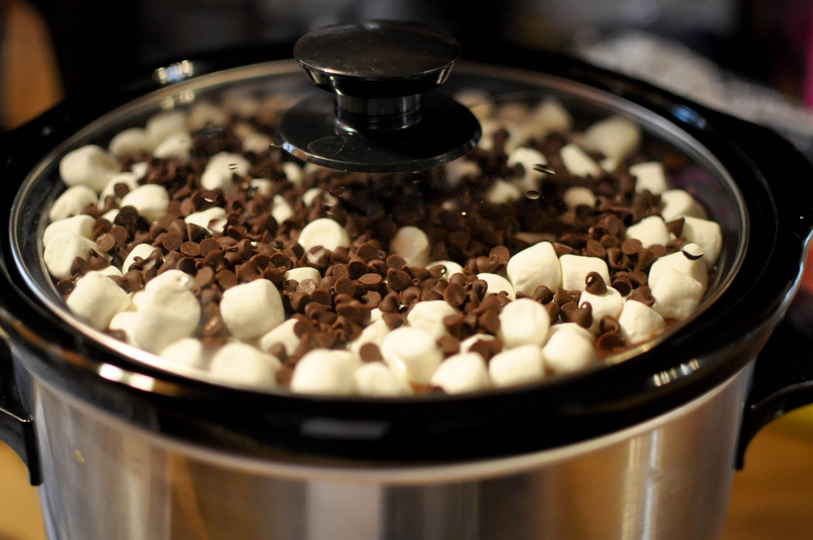 Slow Cooker Cakes Cake Mixes