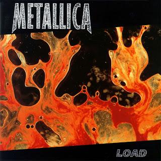 Metallica - Load [1996]