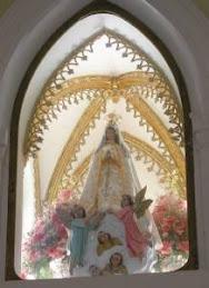Iglesia Virgen del Valle
