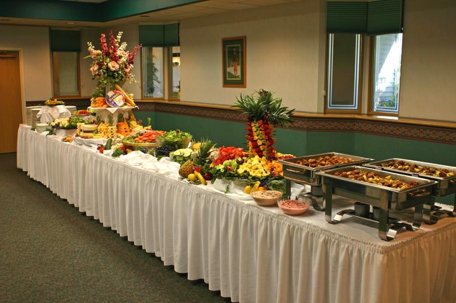 Funeral Reception Food Recipes