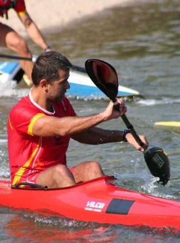 Campeonato del mundo Portugal 2009