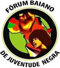 Fórum Baiano de Juventude Negra