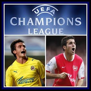 Actualidad de la Champions League Blog+sport+area